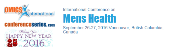 International Conference on Mens Health | AllCongress