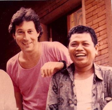 Michael&Batuan1977