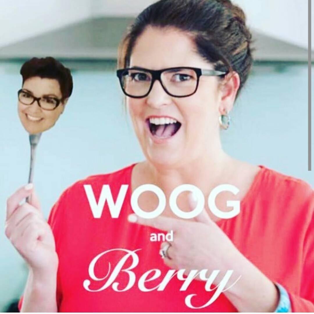 Woog & Berry – Episode 18