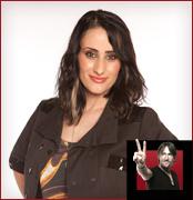 Dianna Rouvas The Voice Australia 2012