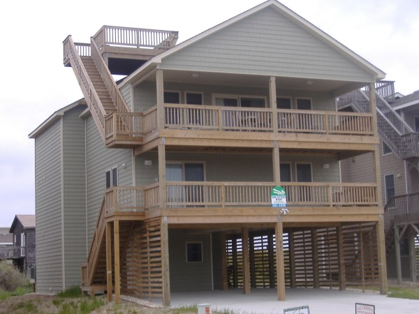 All County Builders – Custom Home Builders Outer Banks ...