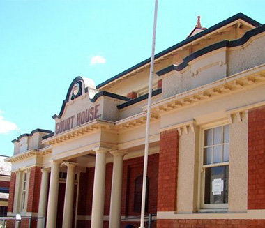 Kerang-Magistrates-Court