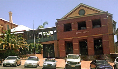 Lismore-Court-House
