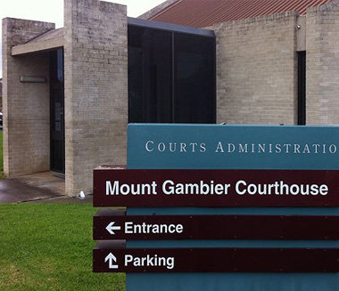 Mount Gambier Magistrates Court