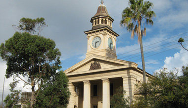 Wollongong-Court-House