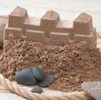 Sand Castle Mold