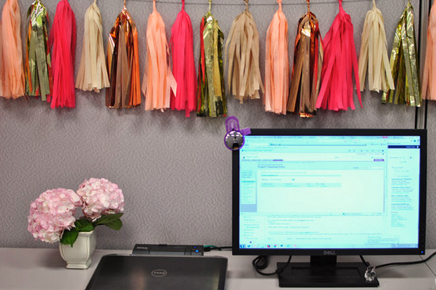 Image Of Cubicle Decor Wallpaper