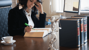 Paralegal Degrees And Careers Guide To Paralegal Educatio