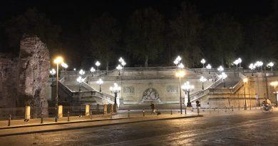 Italy November 2016 Part 6 : Bologna