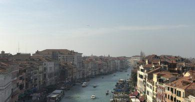 Italy November 2016 Part 7 : Venice