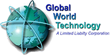 Global World Technology Logo