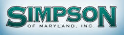 Simpson of Maryland Logo