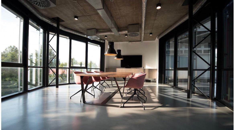 les 10 tendances du mobilier de bureau