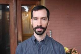 Pittsburgh filmmaker Mark Dixon. Photo: Reid Frazier