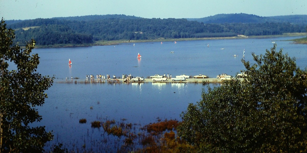 Lake Arthur