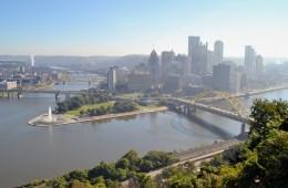 Pittsburgh Smog