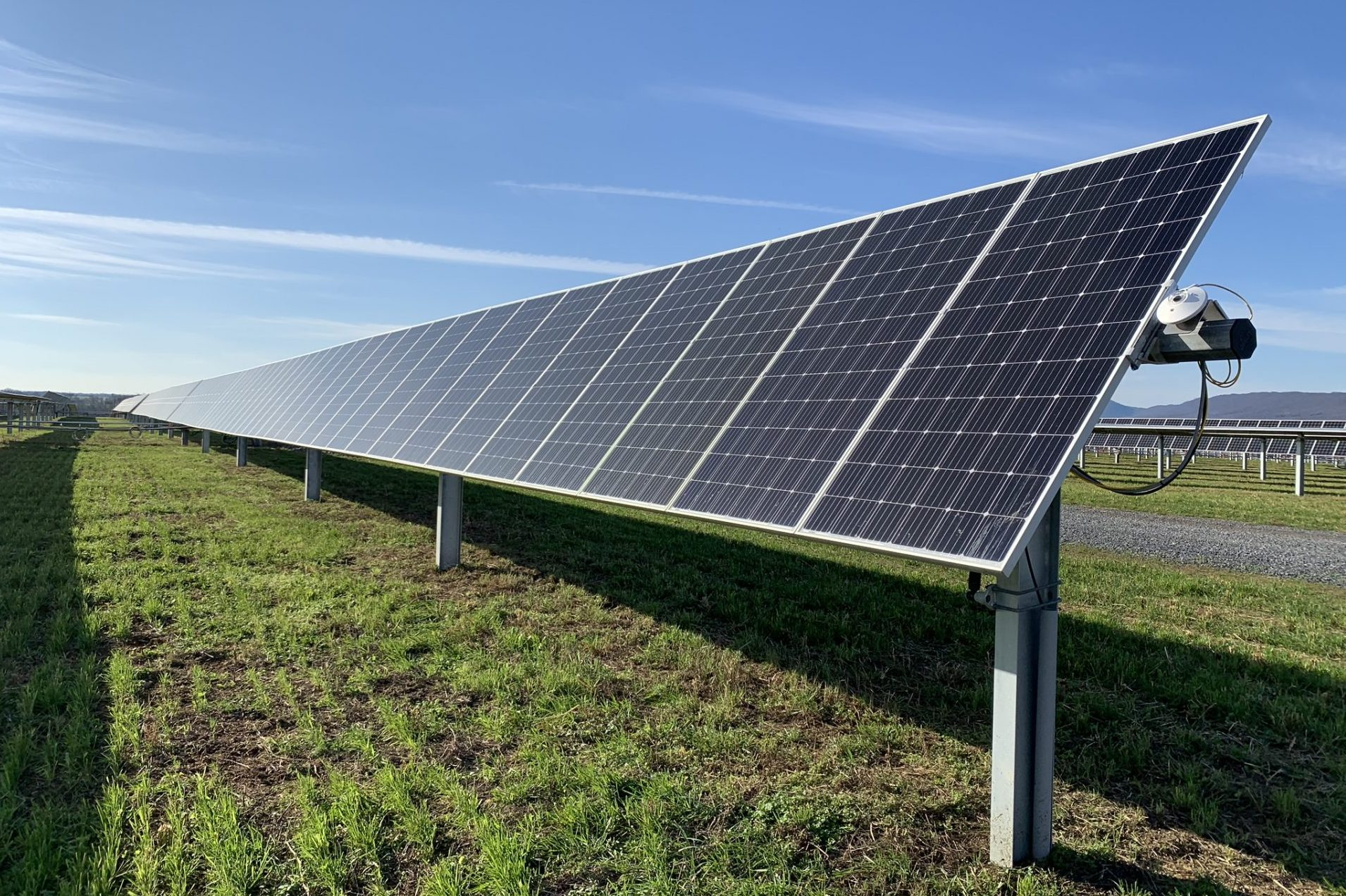 Solar Energy Fears Disproven by Science - alleghenyfront.org