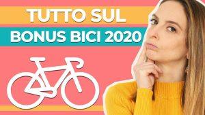 Bonus bici 2020: a chi spetta, come richiederlo e come usarlo