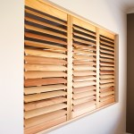 Choosing Between Window Shutter Materials Allegro Blinds