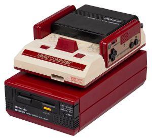 Nintendo-Famicom-Disk-System