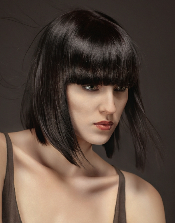 Kurzhaarfrisuren 55 Tolle Haarstyling Ideen Fr Die