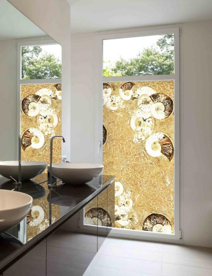 Fensterfolie Als Sichtschutz Und Dekoidee Fr Ihr Zuhause