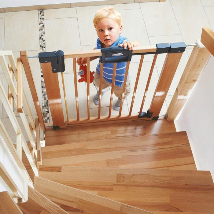 Treppenschutzgitter Fr Die Sicherheit Ihres Kindes