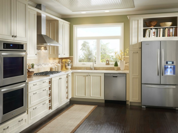 Small Kitchen Ideas Images