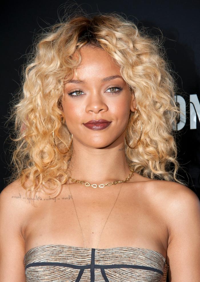 Blondtne Je Nach Hauttyp Richtig Aussuchen
