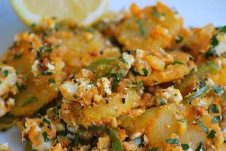 orientalischer-kartoffelsalat