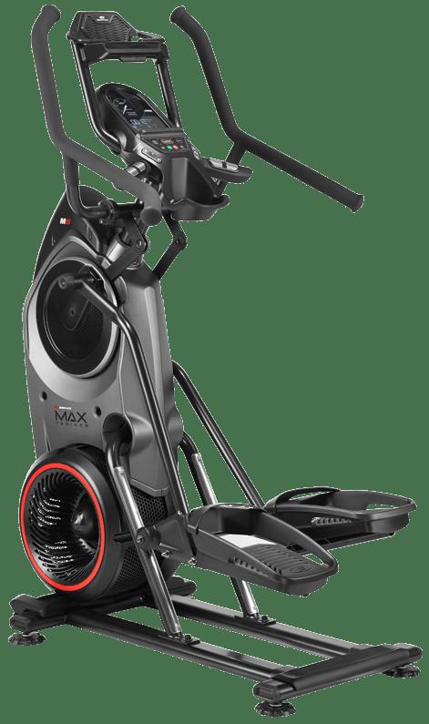 New Bowflex Max Trainer M8 Review
