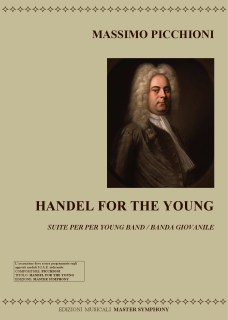 HANDEL FOR THE YOUNG