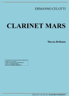 CLARINET MARS