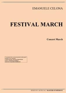 FESTIVAL MARCH