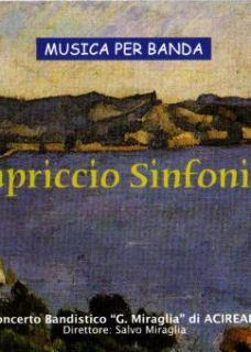 CAPRICCIO SINFONICO