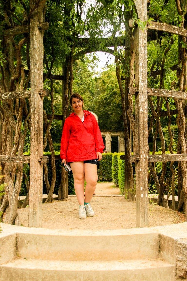 Chenonceau Labirinto