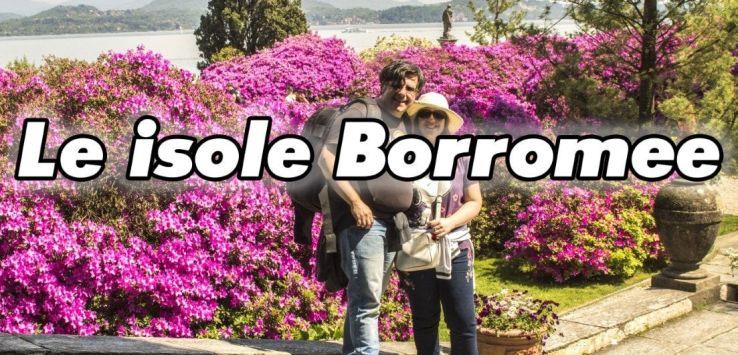 Le Isole Borromee