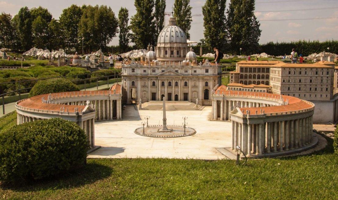 San Pietro alla Minitalia