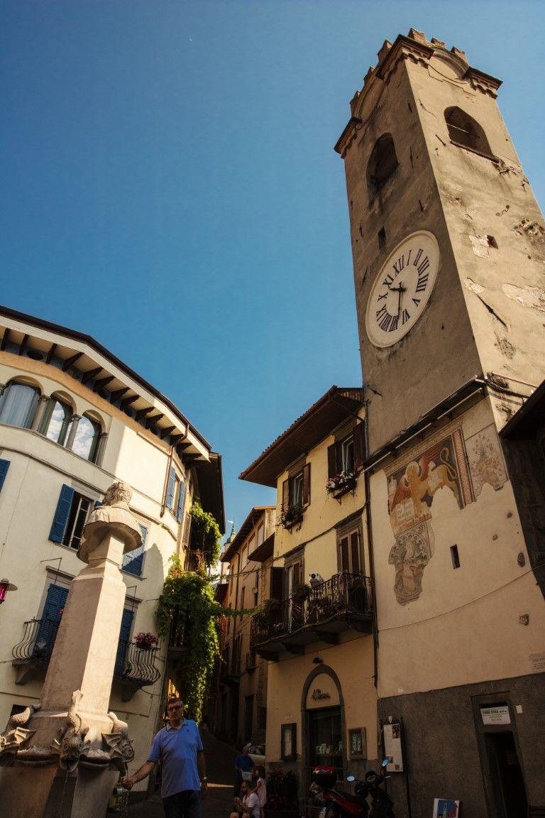 Lovere Torre Civica