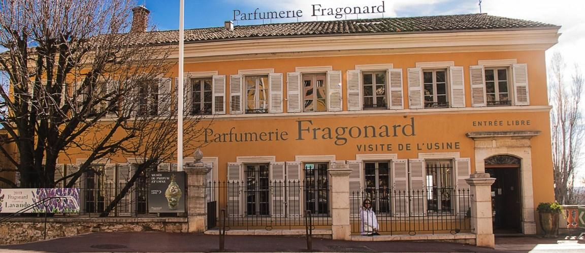 museo fragonard grasse