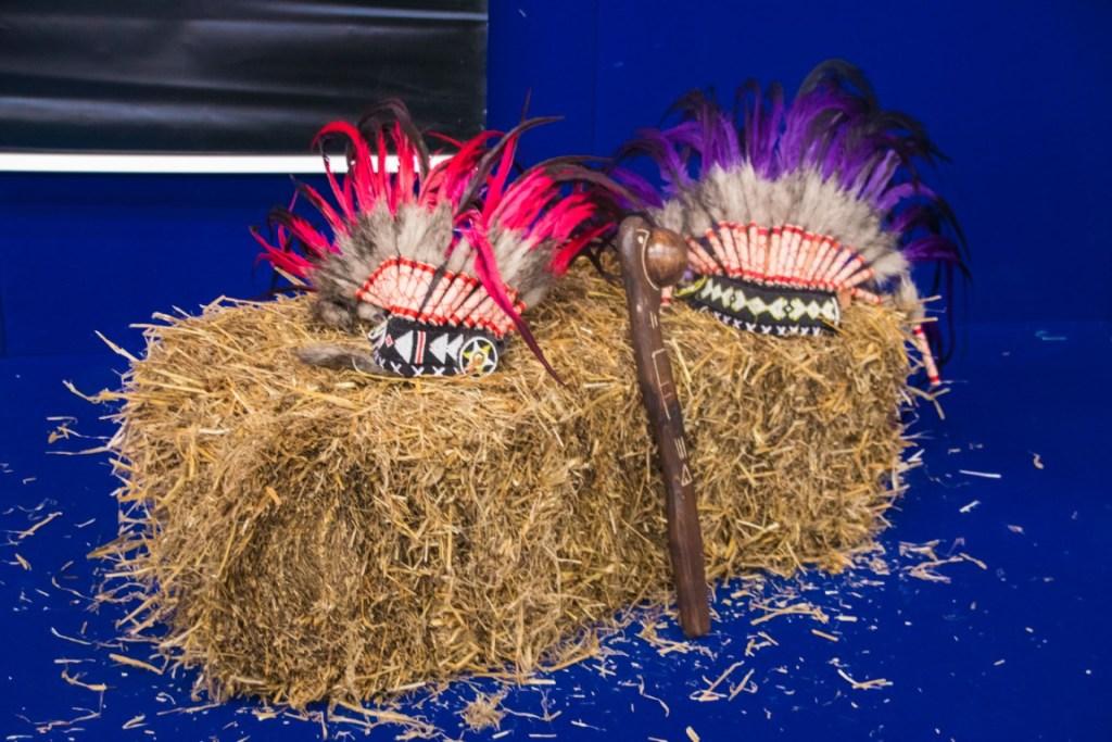 Copricapi indiani