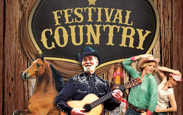 Festival Country