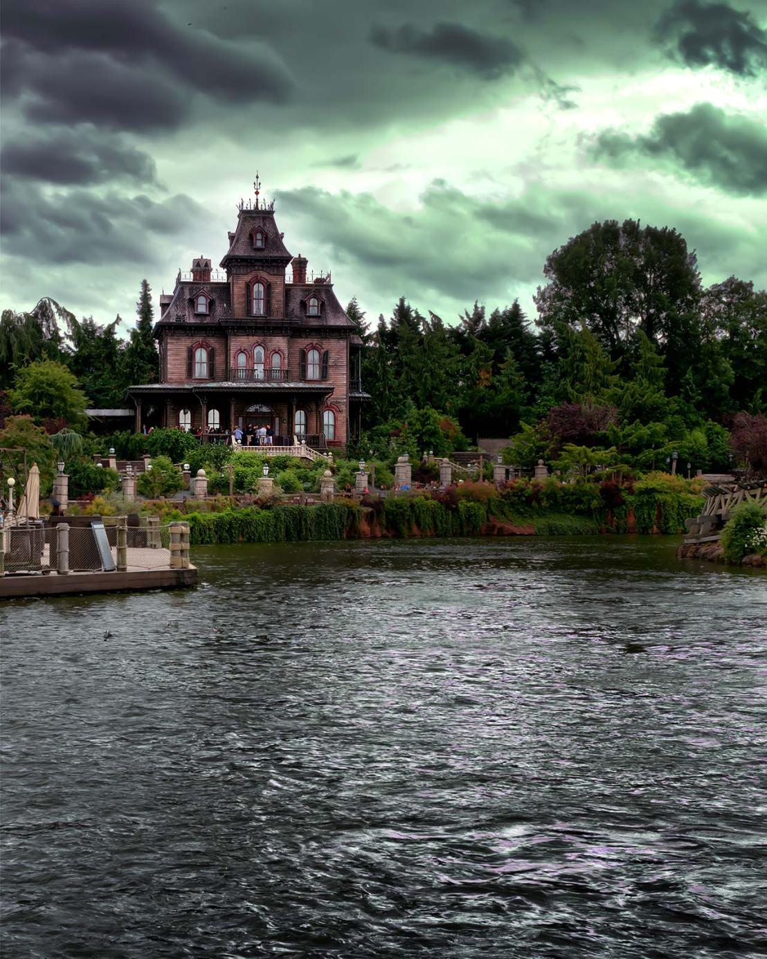 La nuova Phantom Manor