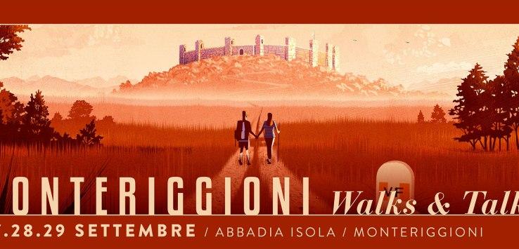 monteriggioni walks&talks