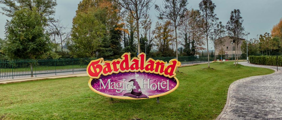 Gardaland Magic Hotel