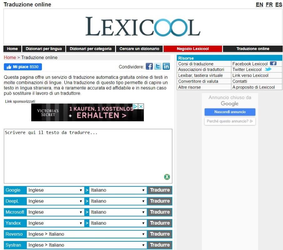 lexicool