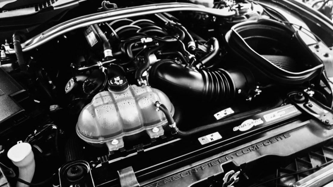 Tagliando Motore