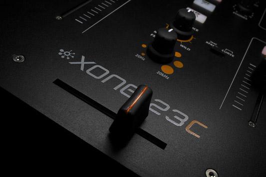 Xone23C_VCF_Feature