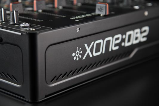 Xone_DB2_Lightweight_Chassis