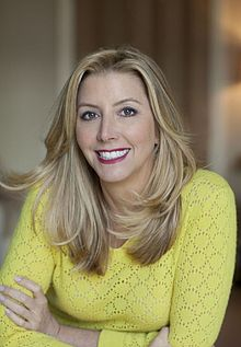 The Best Things I Learned from Sara Blakely, Spanx Founder